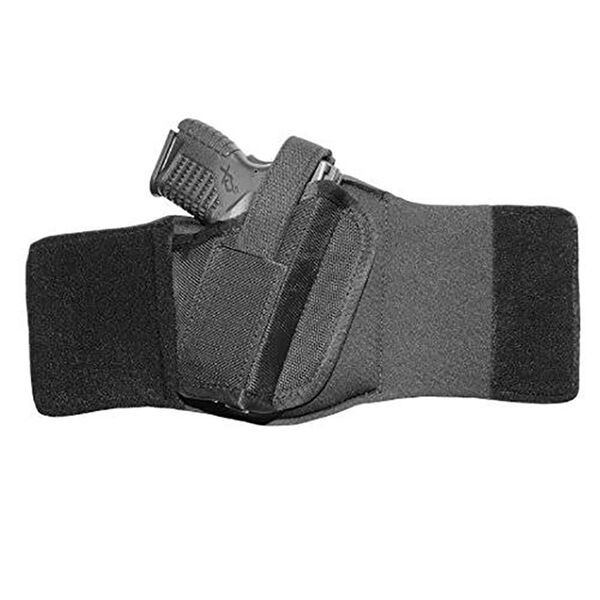 Crossfire Elite Sub-Compact Wrap Ankle Holster