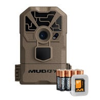 Muddy Pro-Cam 10 Trail Camera Combo with Batteries and 16 GB SD Card