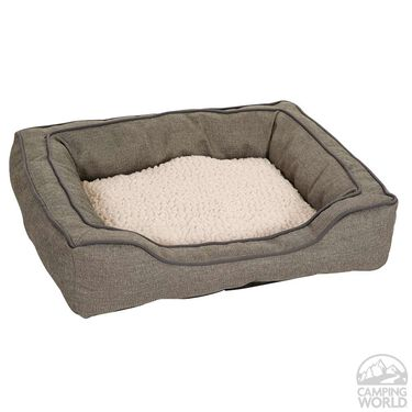 "30"" x 24"" Pet Bed, Tweed"