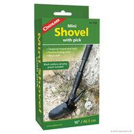 Coghlan's Mini Shovel with Pick