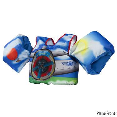 Body Glove Paddle Pals Child's Swim Life Jacket