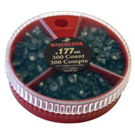 Winchester Dial-a-Pellet, .177-cal., 3 Shapes, 300-ct.