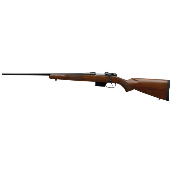 CZ-USA CZ 527 American LH Centerfire Rifle