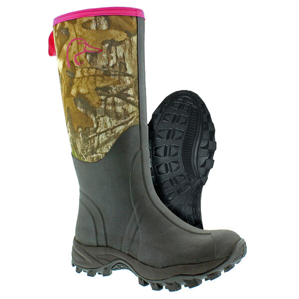Itasca Women's Disperse Rubber Boot