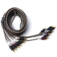 Roswell 6-Channel RCA Cable