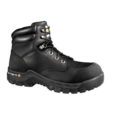 Carhartt 6-Inch Men's Rugged Flex Composite Toe Work Boot