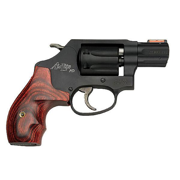 Smith & Wesson Model 351PD Handgun