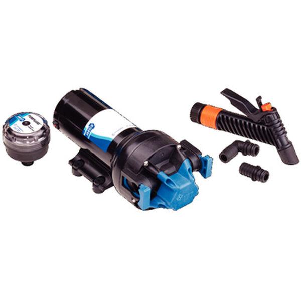 Jabsco Hotshot Series 12V Automatic High Pressure Washdown Pump