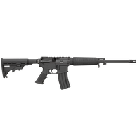 Bushmaster Quick Response Carbine Optics-Ready Centerfire Rifle