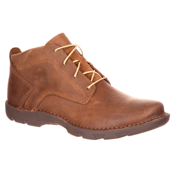Rocky Men's Cruiser Casual Western Lacer Boot