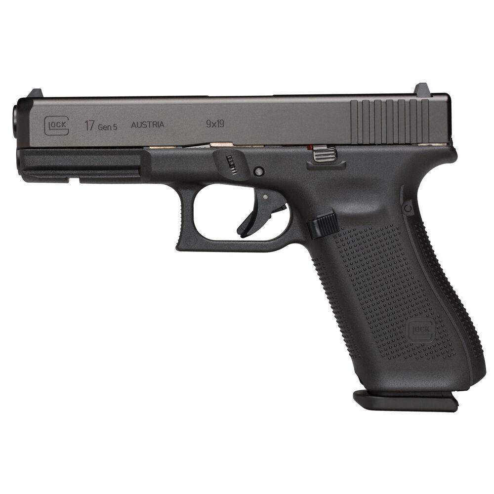 Glock 17 Gen5 Handgun | Gander Outdoors