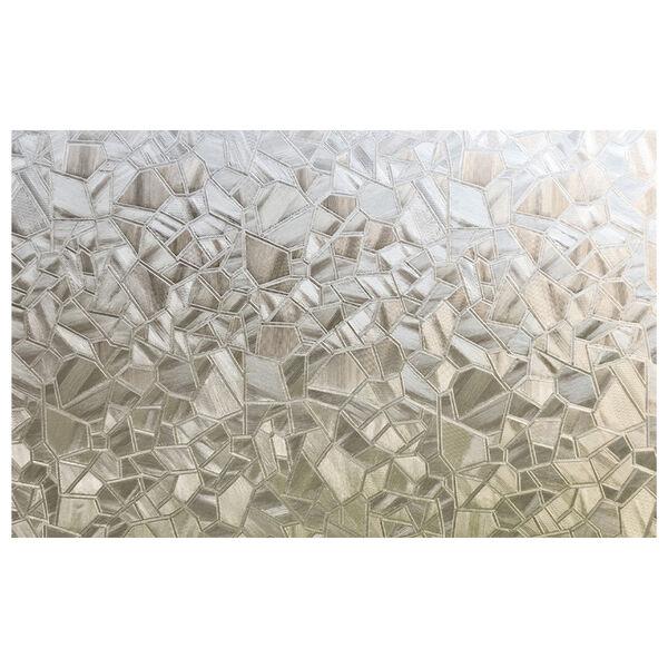 Mosaic Peel-and-Stick Window Film