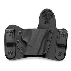 CrossBreed MiniTuck IWB Holster, RH, Black, S&W M&P Shield