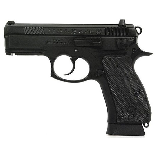 CZ-USA Model P-06 Handgun