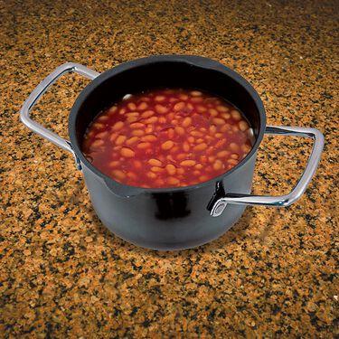 Sauce & Bean Pot