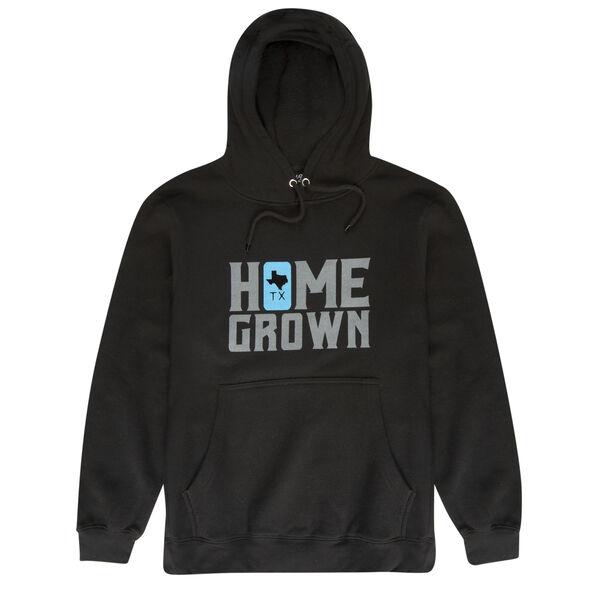 Local Yokel Men's Texas Home Grown Pullover Hoodie