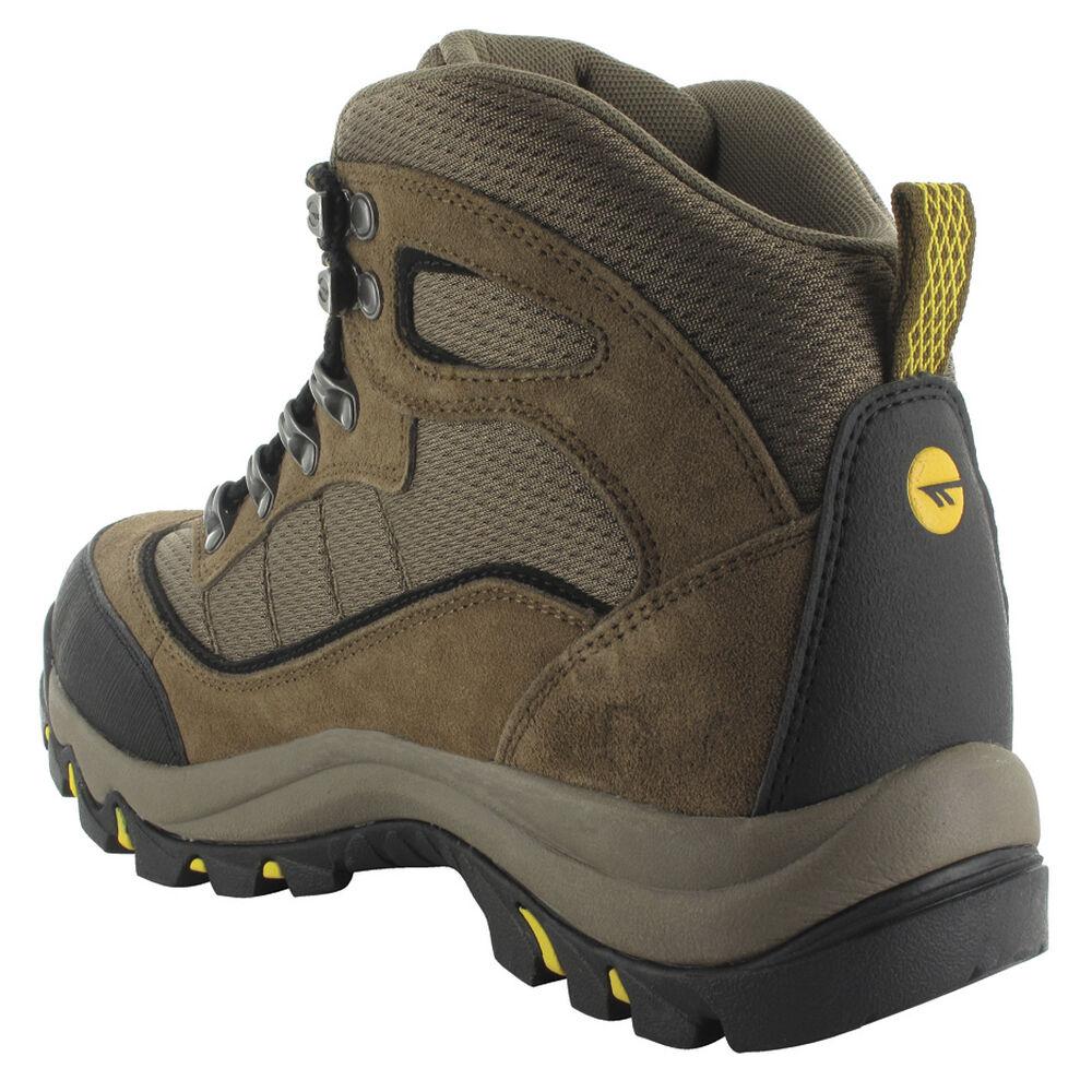 d44377df0eb Hi-Tec Men's Skamania Waterproof Mid Hiking Boot