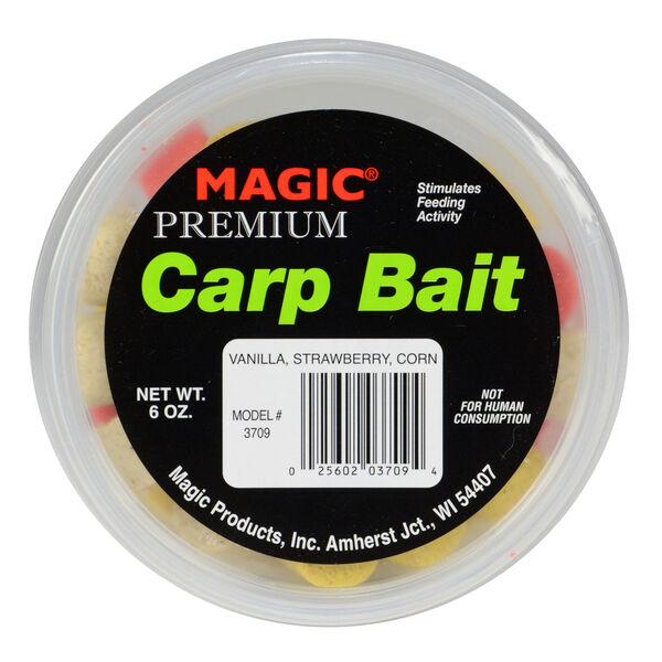 Magic Carp Bait Tub