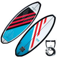 Gladiator Ride Wakesurfer With Free Wakesurf Rope