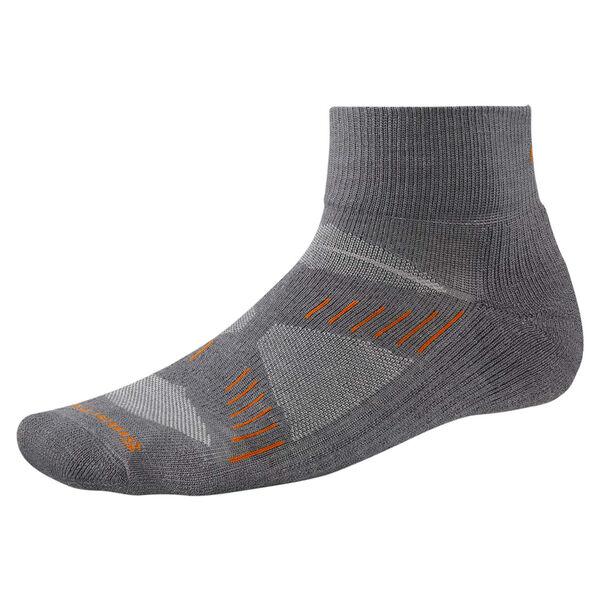 SmartWool Men's PhD Outdoor Light Mini Sock