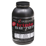 Hodgdon Triple Se7en FFG Granular Powder, .45-cal and larger, 16-oz.