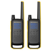Motorola Solutions TALKABOUT T470 Two-Way Radio, 35-Mile