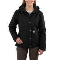 Carhartt Women's Full Swing Cryder Jacket