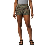 Columbia Women's Sandy River II Print Short