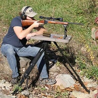 MTM High-Low Shooting Table