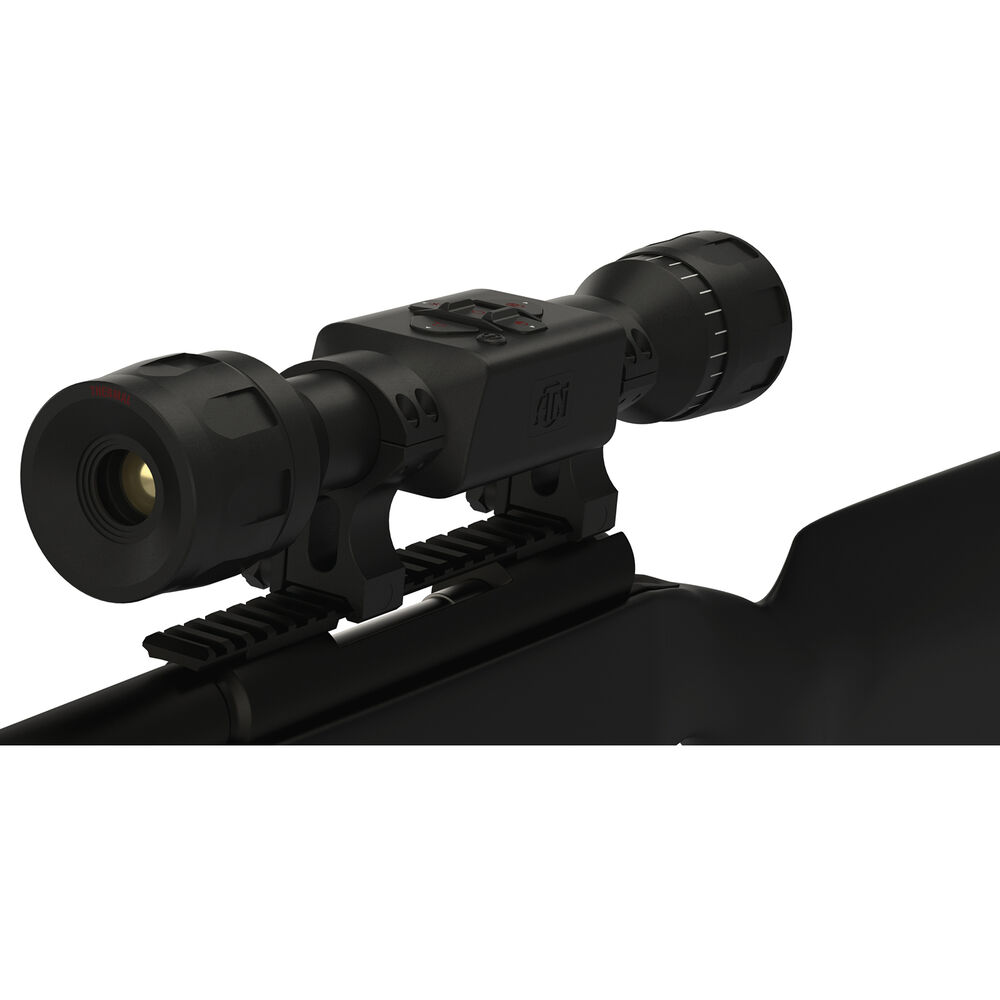 ATN ThOR LT 3-6x Thermal Rifle Scope