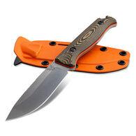 Benchmade Saddle Mountain Skinner Fixed-Blade Knife