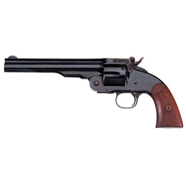Taylor's & Co. Schofield No. 3 2nd Model Handgun