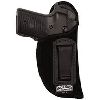 """Uncle Mike's Inside-The-Pant Holster for 4.5""""-5"""" Barrel Large Automatics, RH"""