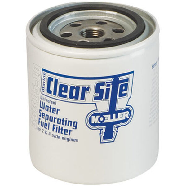 Moeller Clear Site Water Separating System - Replacement Fuel Filter Only