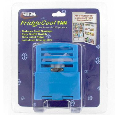 FridgeCool Fan with On/Off Switch
