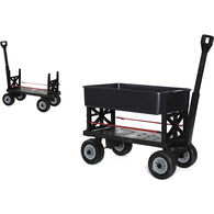 Mighty Max Multi-Purpose Dock Cart Wagon