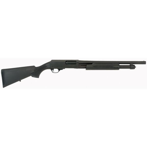 H&R 1871 Pardner Pump Protector Shotgun