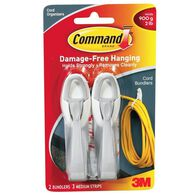 Command Cord Bundlers
