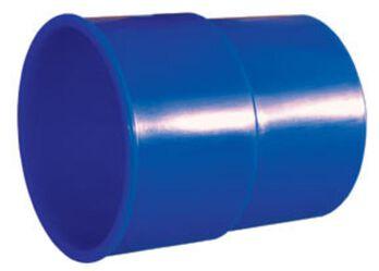 Blueline Pushover Quick Connector