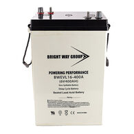 RELiON 16V 400Ah AGM Battery