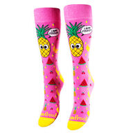 FREAKer I Am Froot Socks