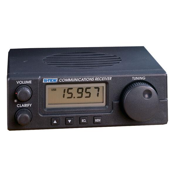 Si-Tex Nav-Fax 200 Shortwave/SSB/Weather Fax Receiver