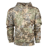 King's Camo Men's Classic Cotton Pullover Hoodie