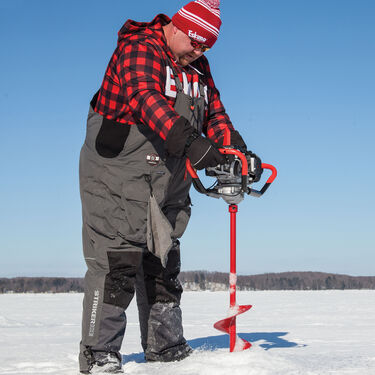 "Eskimo P1 Rocket 8"" Ice Auger"