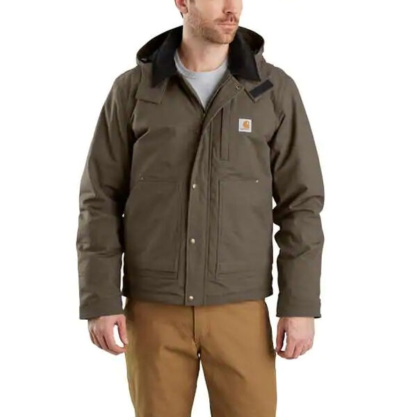 Carhartt Full Swing Steel Jacket