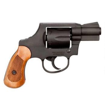 Rock Island Armory M206 Spurless Handgun, Black