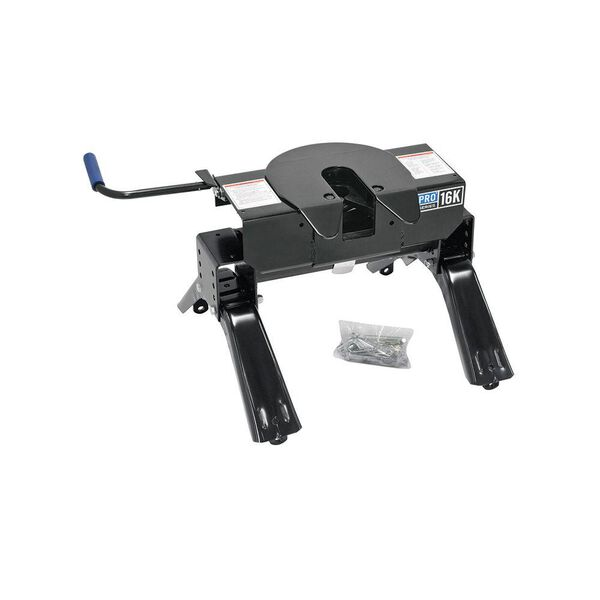 Pro Series 16K 5th Wheel Hitch, 4000 lb. Pin Weight Capacity