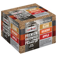 Camp Chef Premium Hardwood Pellet Variety Pack