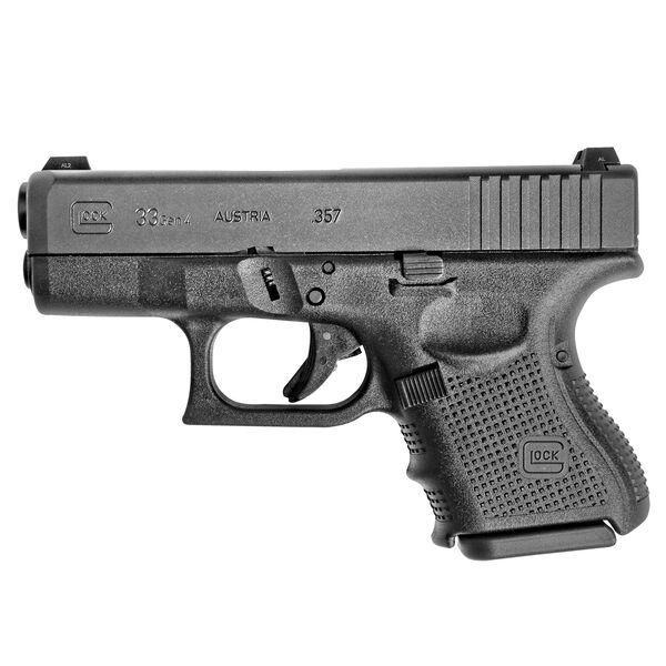 Glock 33 Gen4 Handgun