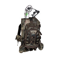 Insights Hunting The Vision Compound Bow Pack, Realtree Excape